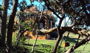 Pousada Encantos do Cerrado, Pensionen  Delfinópolis - big - 15
