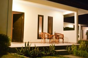 Mekarsari Homestay, Privatzimmer  Kuta Lombok - big - 23