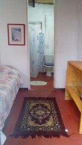 Hostel Moinho, Ostelli  Alto Paraíso de Goiás - big - 6