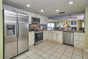 Beach Cottages, Appartamenti  Clearwater Beach - big - 1