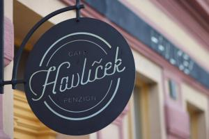 Café Havlíček Penzion.  Foto 4