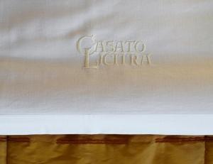 Casato Licitra(Donnafugata)