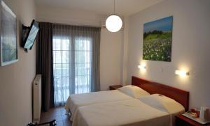 Olympus Hotel Villa Drosos, Szállodák  Litóhoro - big - 56
