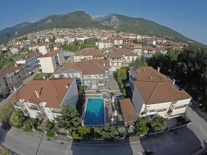 Olympus Hotel Villa Drosos, Szállodák  Litóhoro - big - 25