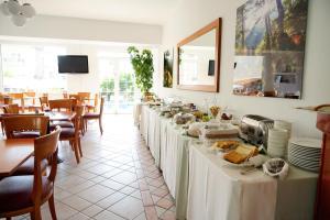 Olympus Hotel Villa Drosos, Szállodák  Litóhoro - big - 60