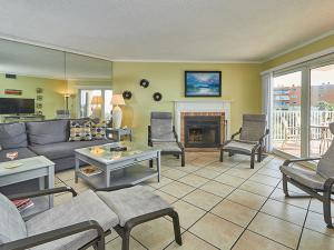 Beach Cottages, Apartments  Clearwater Beach - big - 9