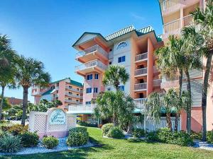 Beach Cottages, Apartmány  Clearwater Beach - big - 12