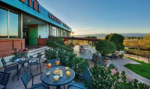 Hotel Castello, Hotel  Sovicille - big - 22