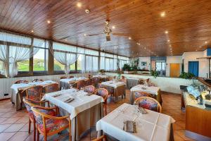 Hotel Castello, Hotel  Sovicille - big - 35