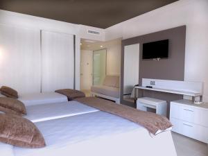 Augustus, Hotel  Cambrils - big - 25