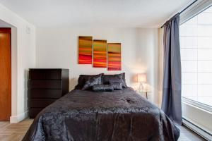 Saint François Xavier Serviced Apartments, Appartamenti  Montréal - big - 48