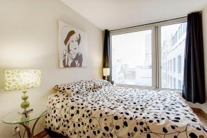 Saint François Xavier Serviced Apartments, Appartamenti  Montréal - big - 134