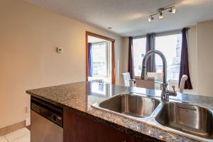Saint François Xavier Serviced Apartments, Appartamenti  Montréal - big - 55