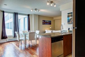 Saint François Xavier Serviced Apartments, Appartamenti  Montréal - big - 9