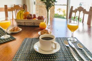 Zorba Beach House, Bed & Breakfasts  Punta del Este - big - 15