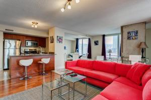 Saint François Xavier Serviced Apartments, Appartamenti  Montréal - big - 123