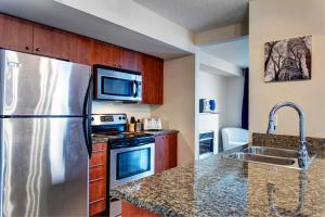 Saint François Xavier Serviced Apartments, Appartamenti  Montréal - big - 111