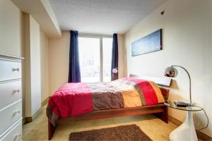 Saint François Xavier Serviced Apartments, Appartamenti  Montréal - big - 100