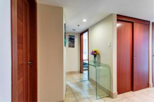 Saint François Xavier Serviced Apartments, Appartamenti  Montréal - big - 98