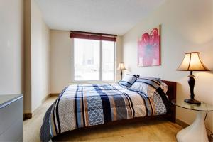 Saint François Xavier Serviced Apartments, Appartamenti  Montréal - big - 95