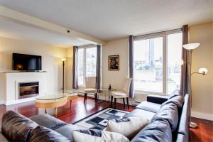 Saint François Xavier Serviced Apartments, Appartamenti  Montréal - big - 18