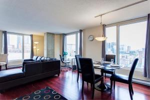 Saint François Xavier Serviced Apartments, Appartamenti  Montréal - big - 17