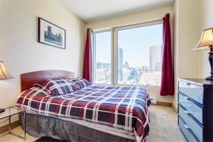 Saint François Xavier Serviced Apartments, Appartamenti  Montréal - big - 73