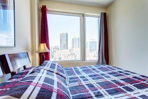 Saint François Xavier Serviced Apartments, Appartamenti  Montréal - big - 72