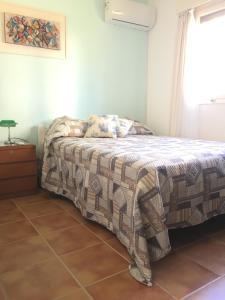 Zorba Beach House, Bed & Breakfasts  Punta del Este - big - 16