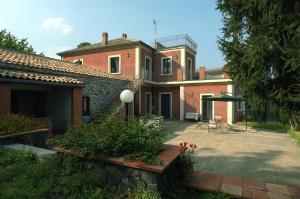 Antica Dimora Benanti - AbcAlberghi.com