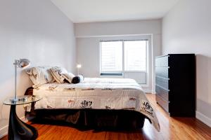 Palais-des-Congrès Furnished Apartments, Appartamenti  Montréal - big - 38