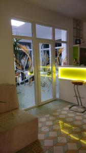 Pensiunea Sergiu & Geanina, Guest houses  Arad - big - 27