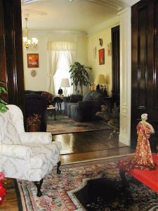 The Historic Mansion, Affittacamere  New Haven - big - 1