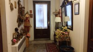 The Historic Mansion, Affittacamere  New Haven - big - 8