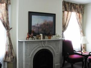 The Historic Mansion, Affittacamere  New Haven - big - 4