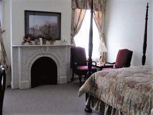 The Historic Mansion, Affittacamere  New Haven - big - 3