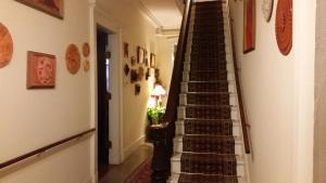 The Historic Mansion, Affittacamere  New Haven - big - 7