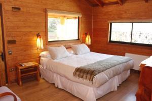 Peumayen Lodge and Termas