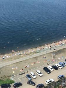 Апартаменты у моря, Апартаменты  Владивосток - big - 8