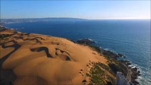 El Retorno Viña del Mar Excelente Ubicacion, Проживание в семье  Винья-дель-Мар - big - 36