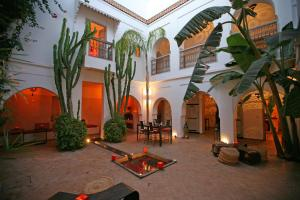 Riad O2 - Accommodation - Marrakech