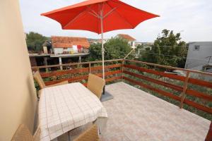 Apartment Bibinje 5786c