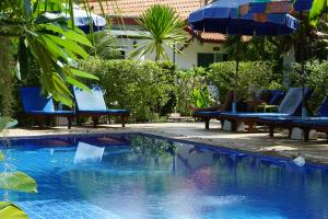 Bangtao Varee Beach, Resort  Bang Tao Beach - big - 72