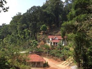 Three Hills Coorg, Villas  Madikeri - big - 35