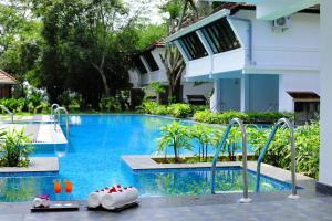 Nihara Resort and Spa Cochin