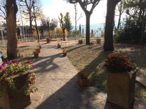 Chianciano Albergo Trieste
