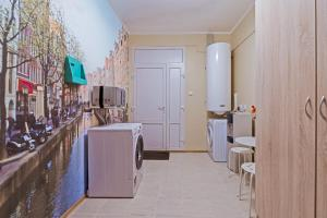 ColorSpb ApartHotel New Holland, Aparthotels  Sankt Petersburg - big - 37