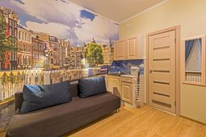 ColorSpb ApartHotel New Holland, Aparthotels  Sankt Petersburg - big - 28