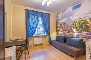 ColorSpb ApartHotel New Holland, Aparthotels  Sankt Petersburg - big - 22