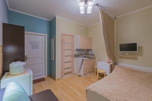 ColorSpb ApartHotel New Holland, Aparthotels  Sankt Petersburg - big - 10